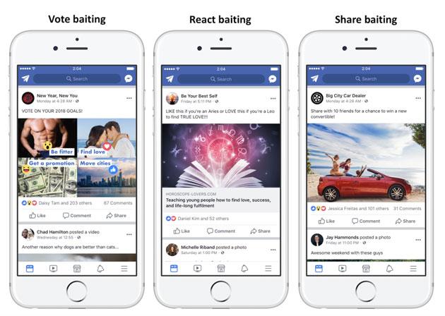 Facebook ha riconosciuto che i social network sono dannosi
